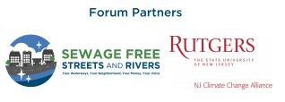 CSO Forum partners