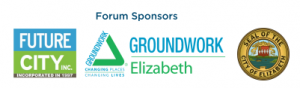 CSO Forum sponsors